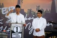 SBY dan AHY Bakal Keliling Jateng Kampanyekan Ganjar-Yasin