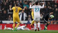 Lucas Vazquez: Juventus Marah karena Iri kepada Kami