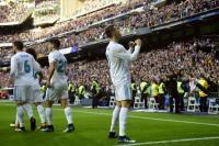 Madrid Targetkan Finis di Posisi Ke-2 Liga Spanyol