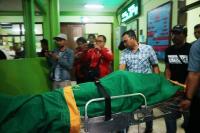 Satu Suporter Arema FC Korban Kerusuhan Menghembuskan Nafas Terakhir