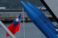 Taiwan Sebut Latihan Militer China Bertujuan Menciptakan Kepanikan