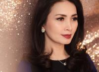 Jangan Memendam Potensi yang Dimiliki, Pesan Liliana Tanoesoedibjo untuk Wanita Indonesia
