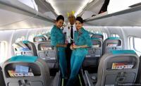 Garuda Indonesia Rombak Direksi dan Komisaris, Siapa yang Keluar?
