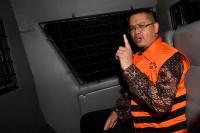 Jadi Terpidana Korupsi, Politikus PKS Yudi Widiana Dieksekusi ke Lapas Sukamiskin