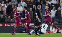 4 Klub Tertajam di Satu Musim Kompetisi Liga Inggris, Nomor 1 Paling Ganas