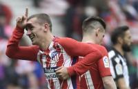 Diego Costa Disebut Jadi Penyelamat Griezmann Musim Ini