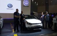 Meluncur di IIMS 2018, VW Polo VRS untuk Generasi Millenial