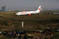 Pesawat Malindo Air Tergelincir, Bandara di Nepal Ditutup 12 Jam