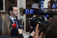 Warga Suriah di Indonesia Kukuh Dukung Bashar al Assad