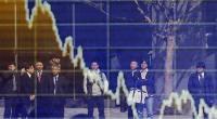 Penurunan Saham Teknologi Tekan Bursa Saham Asia