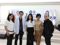 Peringati HUT ke-2, Kartini Perindo Kampanyekan Hidup Sehat tanpa Obat