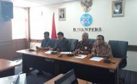 Dewan Pers Tegaskan Belum Bahas Perubahan Hari Pers Nasional