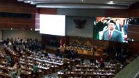 Pimpinan Komisi IX Dukung Usulan Pembentukan Pansus Angket TKA