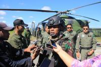 Evakuasi Lanjutan Guru di Aroanop Papua Hari Ini Batal Akibat Cuaca Buruk