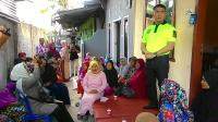 Cawalkot Jambi Syarif Fasha Beri Pelatihan untuk Ibu-Ibu Penjual Jamu Gendong