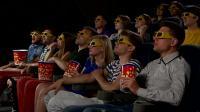Ini Daftar 10 Bioskop Paling Spektakuler di Dunia