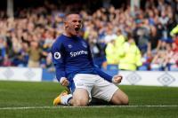 Rooney Sebut Hubungannya dengan Allardyce Baik-Baik Saja