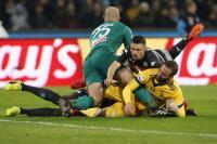 Pesan Legenda Milan kepada Napoli Jelang Laga Kontra Juventus