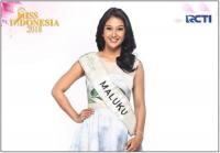 Mahasiswi Kampus YAI yang Berprestasi, Menjadi Finalis Miss Indonesia 2018