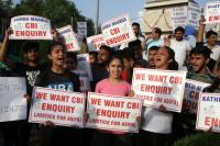 Pemerintah India Setujui Hukuman Mati Bagi Pelaku Perkosaan Anak