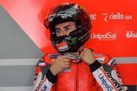 Lorenzo Optimis Raih Hasil Positif di MotoGP Amerika Serikat 2018