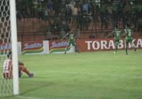 PSMS Taklukkan Perseru 1-0 Usai Mendominasi Permainan