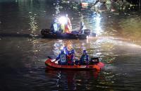 Kecelakaan Perahu Naga di China Tewaskan 17 Orang