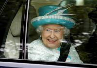 Ratu Elizabeth Rayakan Ulang Tahun Ke-92 Tahun dengan Hadiri Konser