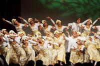 TRCC, Paduan Suara Indonesia Pertama yang Berjaya di EGP Slovenia