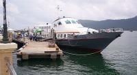 Berikut 9 Korban Luka-luka Akibat Kapal Dishub Meledak di Kepulauan Seribu