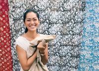 Hindari Gaya Hidup Sendentari, Prisia Nasution Luangkan 30 Menit untuk Bergerak