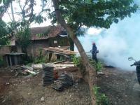 """Partai Perindo Blusukan """"Asapi"""" Daerah Endemis di Tembalang Semarang"""