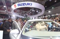 Suzuki Meluncurkan The All-new Ertiga di Indonesia