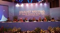 Rupiah Terus Melemah, Bos BCA: Bergantung pada Kebijakan BI