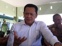 Ketua DPR Siap Tindak Lanjuti Segala Keterbatasan Masyarakat Perbatasan di Natuna