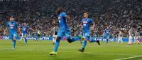 Bungkam Juventus, Napoli Jaga Peluang Juarai Liga Italia 2017-2018