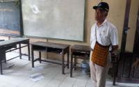 Datangi Wilayah Konflik di Papua, Mendikbud: Kondisi Sekolah Tidak Terawat