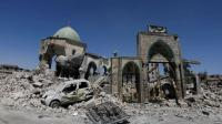 UEA Kucurkan Rp700 M untuk Bangun Masjid Bersejarah Mosul yang Dihancurkan ISIS