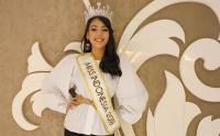 """Miss Indonesia 2018: """"Perempuan Masa Kini Tidak Boleh Putus Edukasi dan Peduli Lingkungan"""""""