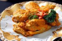 Yuk Cobain Bikin Ayam Pedas Seraki Khas Banten