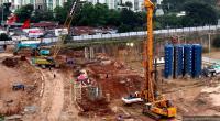 Investasi Konstruksi Lesu, Industri Manufaktur dan Migas Akan Melonjak