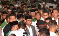 Romy Dekat dengan Jokowi, PPP Yakin Partai Koalisi Tidak Akan Cemburu