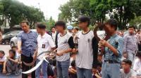 26 Pelajar SMK Ditangkap saat Ingin Tawuran