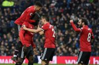 Neville: Man United Punya Hasil Baik tapi Belum Hebat