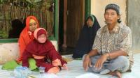Seorang Bocah Perempuan Menderita Gangguan Kulit Langka dan Butuh Uluran Tangan