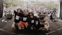 Hadir di Industri Musik, Hoolahoop Angkat Tema Anti Hoax