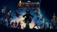 Avengers: Infinity War Diprediksi Pecahkan Rekor Box Office AS