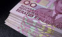 Rupiah Dibuka Tak Banyak Bergerak di Rp13.888 USD