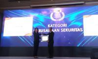 MNC Sekuritas Raih Infobank Digital Brand Awards 2018