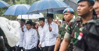 Akhir Pekan Lalu Jokowi Bertemu Persaudaraan Alumni 212